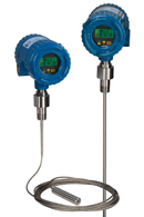 AMETEK DREXELBROOK Displays Level Measurement Solutions Thumbnail