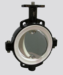 Posi-flate | Booth #1012 | Heavy Duty Series 585 and 586 Butterfly Valves Thumbnail