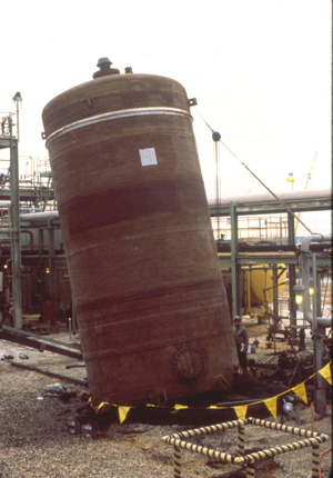 Storage Tank Safety   Treat Tanks with Care   Chemical