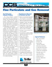 Cloud Chamber System: A Cost-Effective Alternative to Wet Electrostatic Precipitators Thumbnail