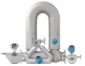 Coriolis Flowmeters with Smart Meter Verification Thumbnail