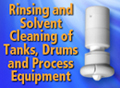 Rinsing and Solvent Cleaning of Tanks, Drums and Process Equipment Thumbnail