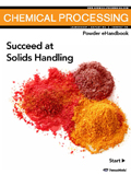Chemical Processing Powder eHandbook: Succeed at Solids Handling Thumbnail
