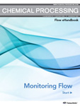 Chemical Processing Flow eHandbook: Monitoring Flow Thumbnail
