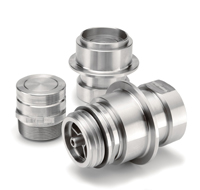 Parker NSL Series Couplings 422