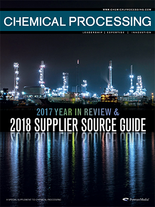 2018 Supplier Source Guide Directory