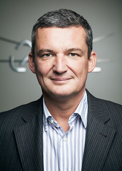 Alfa Laval Appoints Vanhoren President And CEO | Chemical
