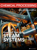 eHandbook: Keep Your Cool about Steam Systems Thumbnail