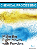 eHandbook: Make the Right Moves with Powders Thumbnail