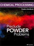 Powder eHandbook: Preclude Powder Problems Thumbnail