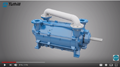 Tuthill Vacuum Pumps Tackle Chemical Applications Thumbnail