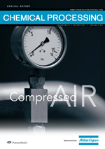 Special Report: Compressed Air