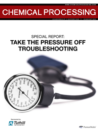 Special Report: Take The Pressure Off Of Troubleshooting