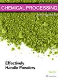 CP Powder eHandbook: Effectively Handle Powders Thumbnail
