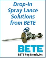 Drop-in Spray Lance Solutions Thumbnail