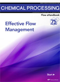 Chemical Processing's Flow eHandbook: Effective Flow Management Thumbnail