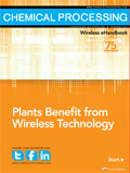 CP eHandbook: Wireless - Plants Benefit from Wireless Technology Thumbnail