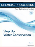 CP eHandbook: Step Up Water Conservation Thumbnail