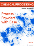Chemical Processing's Powder eHandbook: Process Powders with Ease Thumbnail