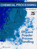 Powder eHandbook: Efficient Powder Process Handling Thumbnail