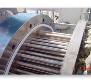 Heat Exchanger mn