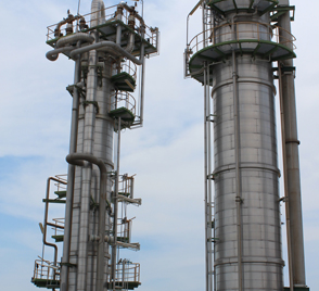 Preclude Packed Column Problems Chemical Processing