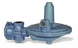 BelGAS P203 Regulator