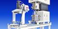 thumbRoss Model DPM 10 DS 10 Double Planetary Mixer and Discharge System