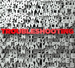 troubleshooting mn